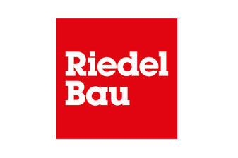 Riedel-Bau-Logo